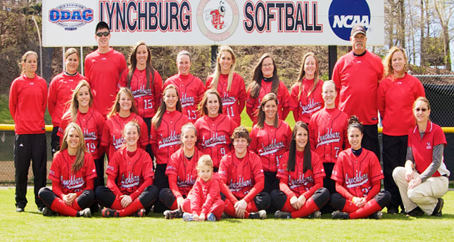 LC Softball Named NFCA All-Academic Team