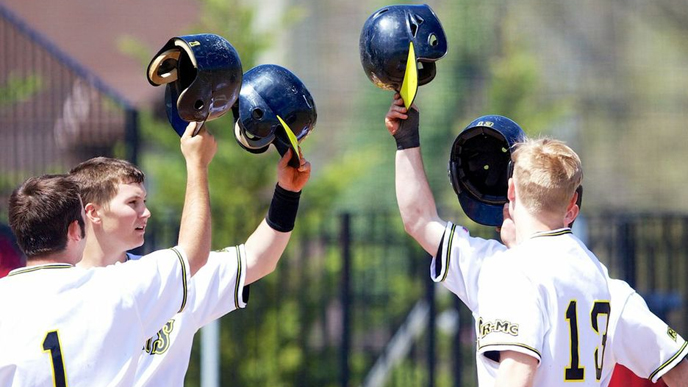 Randolph-Macon Falls to Huntingdon in NCAA Regionals
