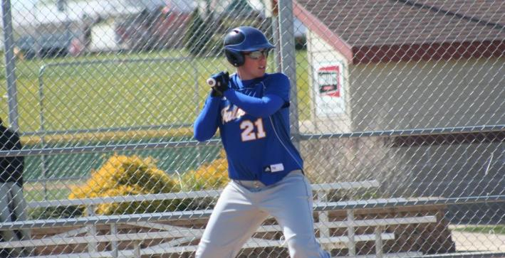 Goetsch earns NAC Softball Position Player of the Week honor