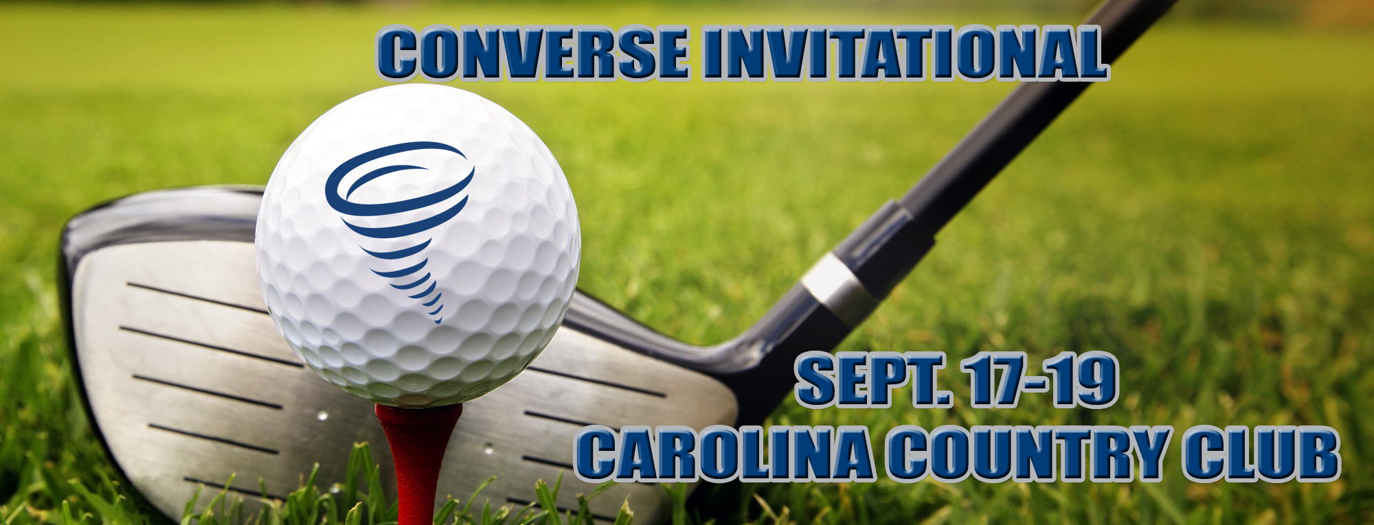Women's Golf Opens 2017-18 at Converse Invitational