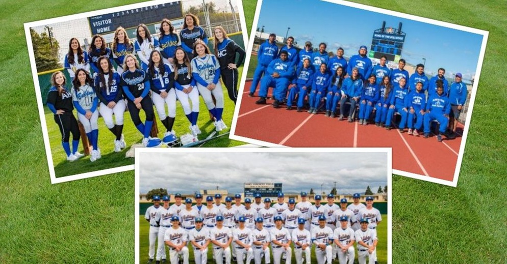 The Week Ahead for Hancock Athletics: Baseball and Softball Enter Final Week of Season, Track and Field Heads to WSC Finals