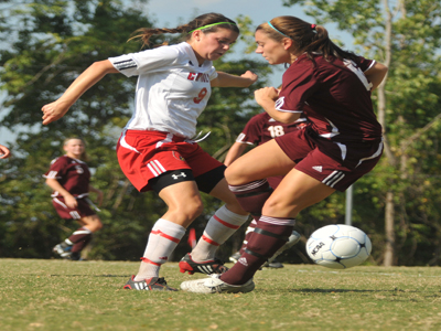 Cardinals fall to Hornets 2-1 in overtime