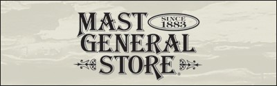 Mast General Store Home