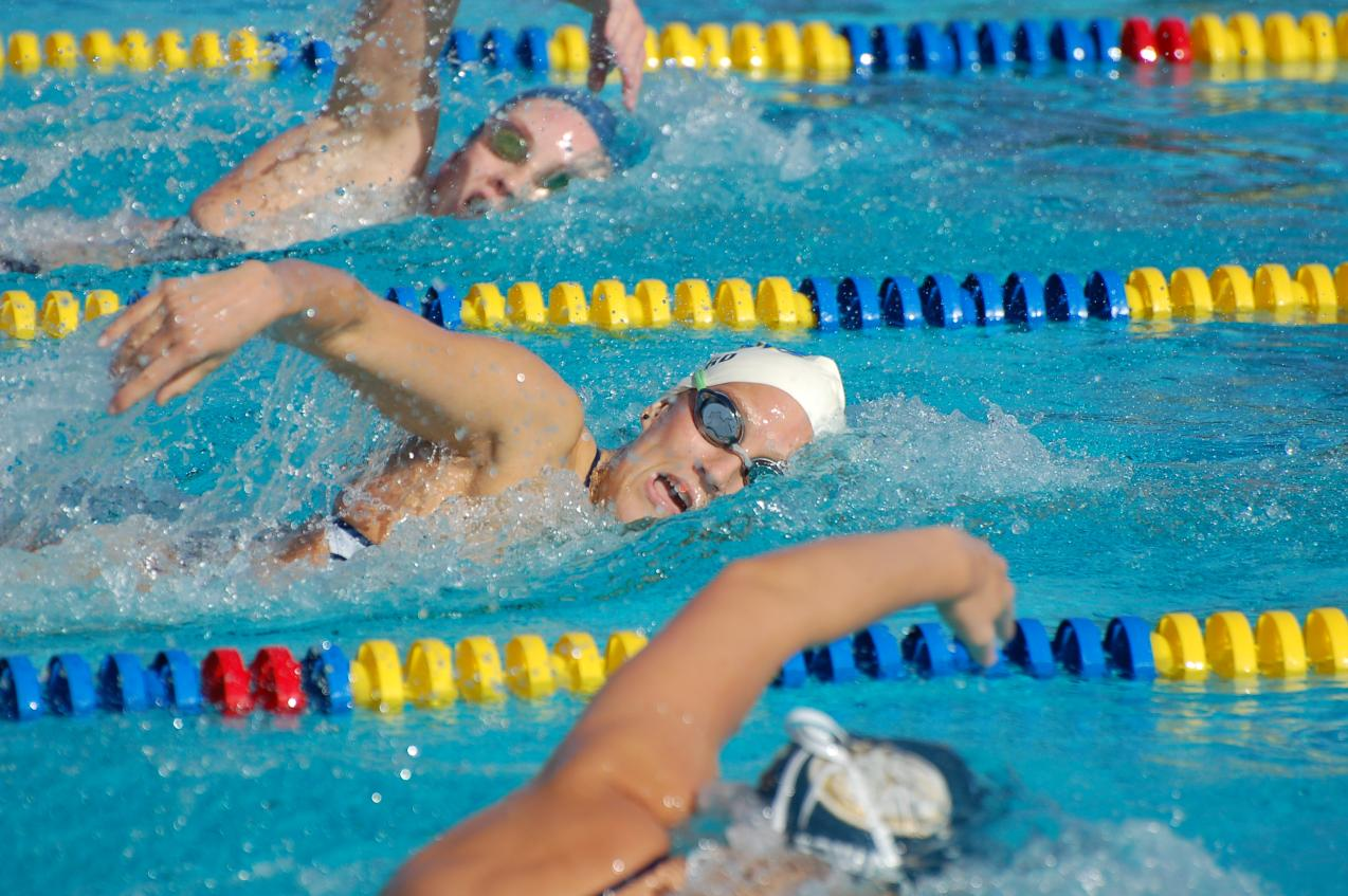 Gauchos Head to Olympic Trials