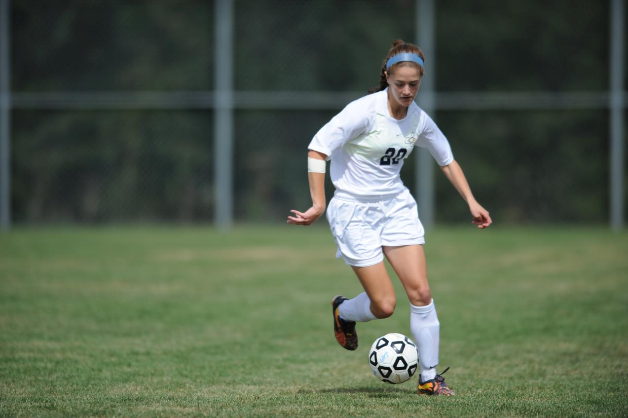 Juniata women's soccer falls to Saint Vincent on Bearcats' early goal