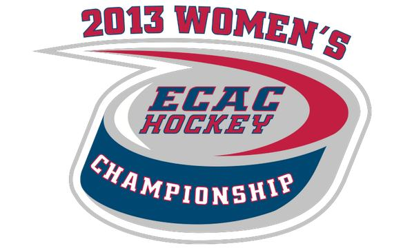 2013 ECAC Women's Hockey Championship