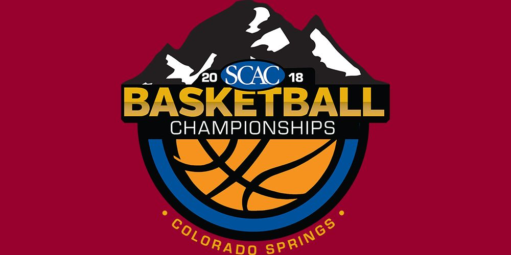Gents Claim Second Seed, Ladies Fifth in Upcoming SCAC Basketball Tournaments