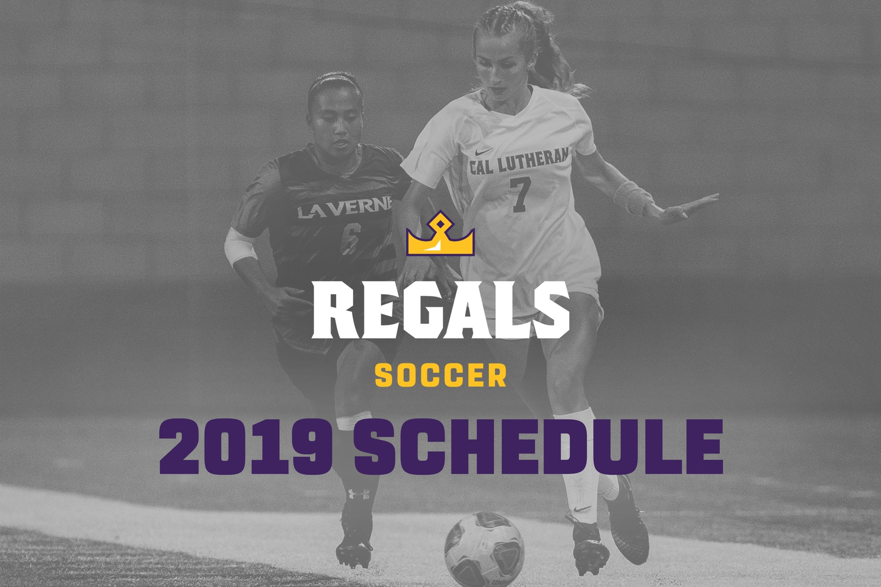 Texas Competition Highlights Regals Soccer 2019 Campaign