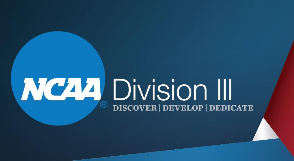 NCAA Statement on Eligibility in Wake of COVID-19