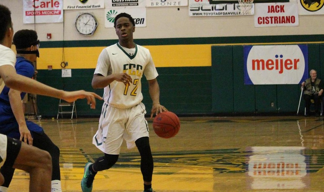 FCC men's basketball extends winning streak to 6 with win over CCRI, 63-51