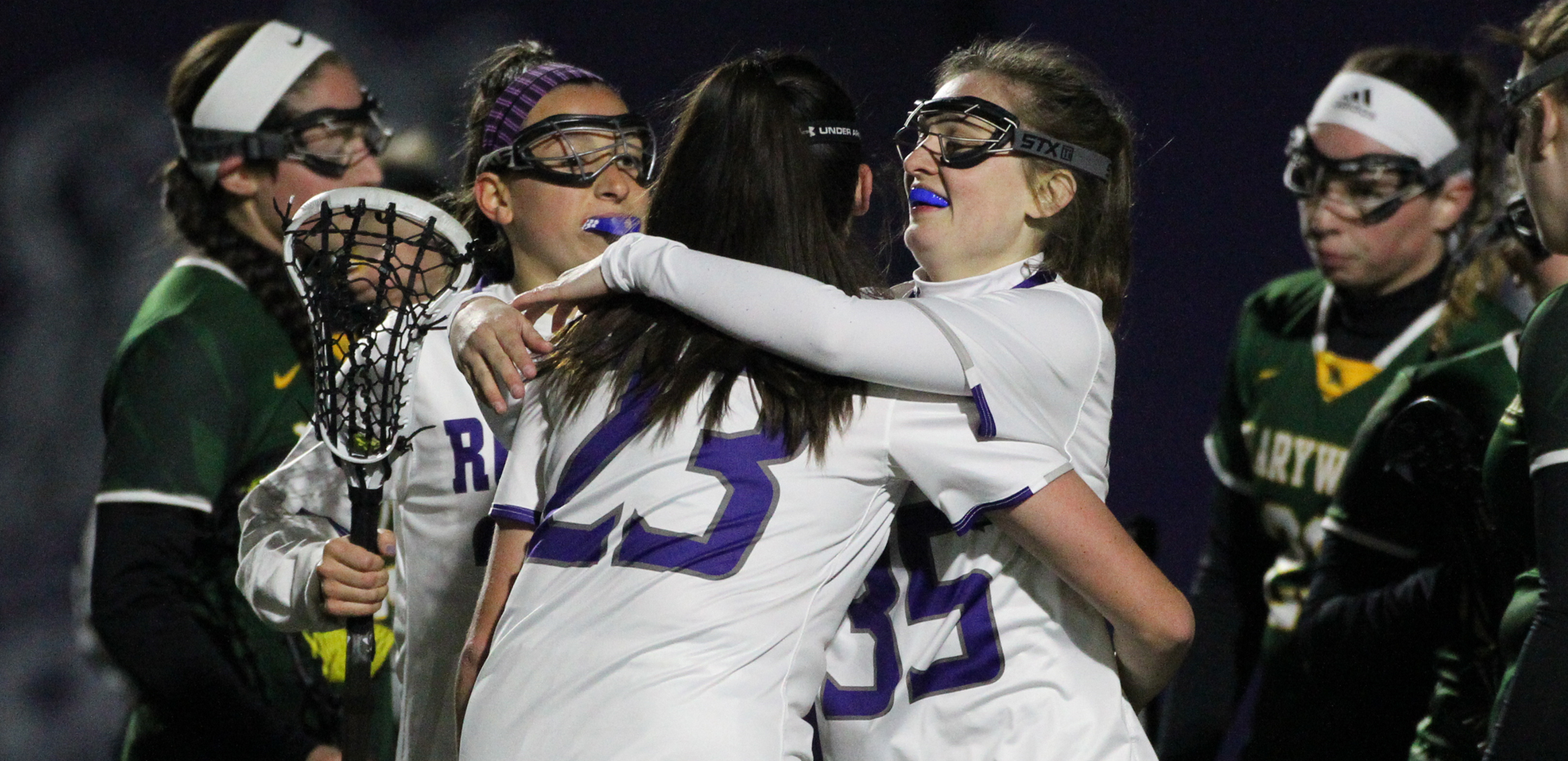 Women's Lacrosse Program To Hold ID Clinic in October