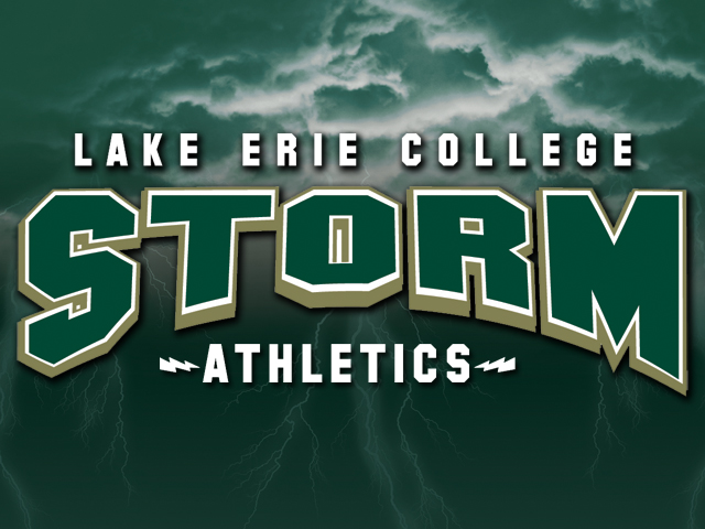 Lake Erie Athletics Announce Annual Award Winners