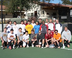 Ducey Cup Celebrates Four Decades of Stags Tennis