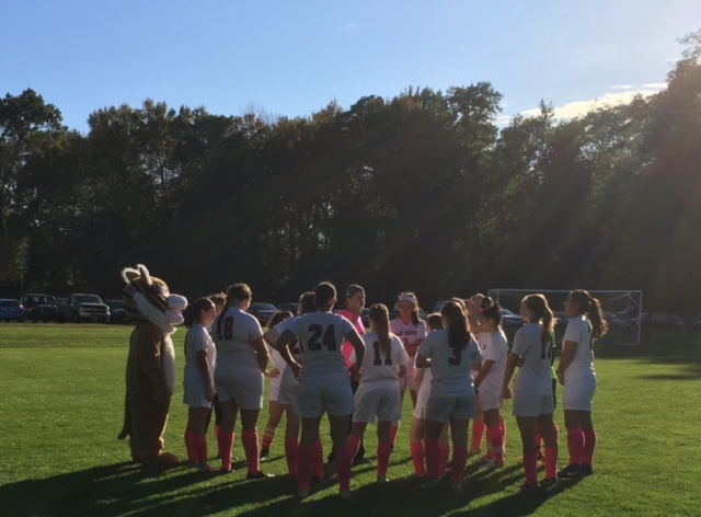 Wildcats Falls in Double Overtime Heartbreaker 2-1 to Elms