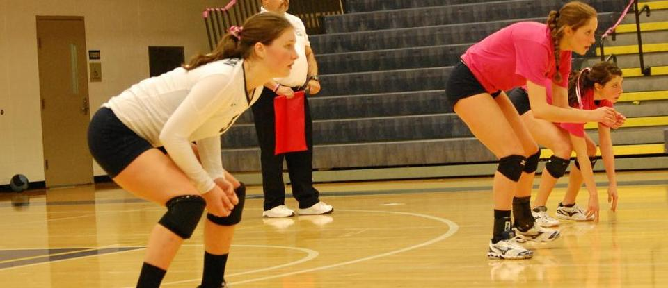 Volleyball Ready to Open Season at HCAC-MIAA Challenge