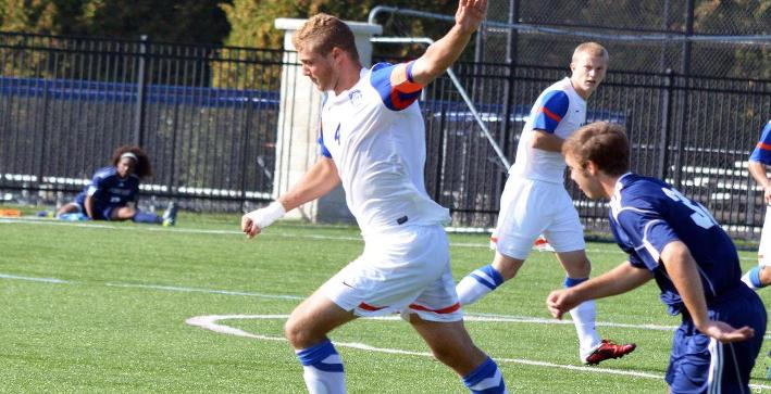 #CUWStatsInfo: Men's Soccer hat tricks since the 2003 season