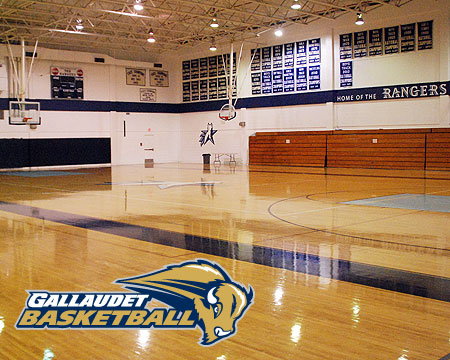 Gallaudet University boys' basketball summer camp set to begin at Texas School for the Deaf