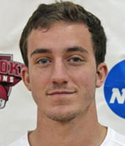 Christopher Fisher, Roanoke, Sr., Forward