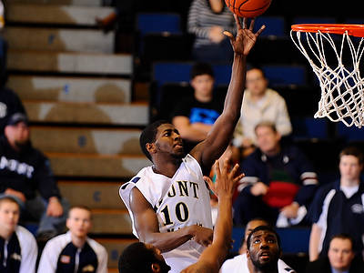 Mount St. Mary's to Face Second-Seeded Quinnipiac in Northeast Conference Quarterfinals
