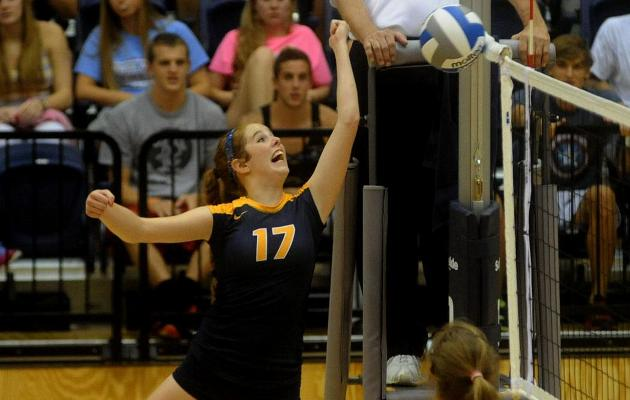 Coker Falls to Lincoln Memorial in Three