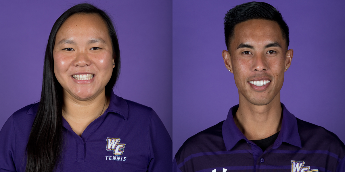 Kristin Yep named Director of Tennis; JR Sarmiento to lead the Men's program