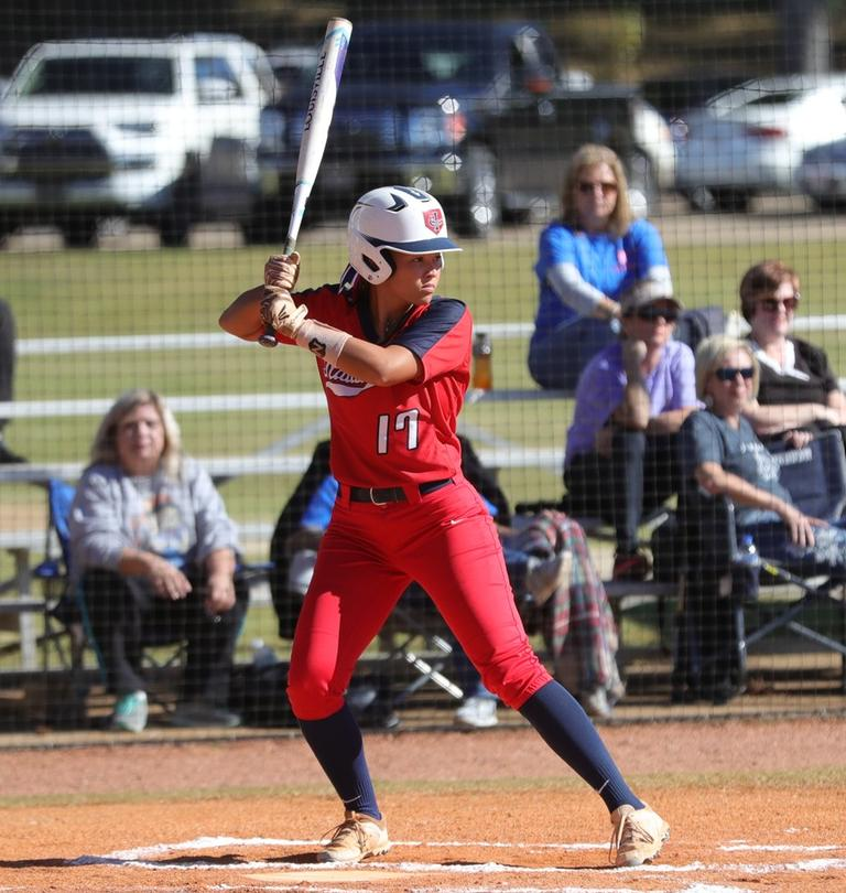 No. 10 Indians swept at Marion Military