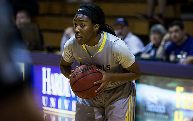 Cowgirls Rally Three Times For Double Overtime Win