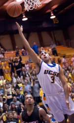 Gauchos Have League-High Four Receive All-Academic Honors
