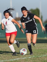 Stephanie Nava signed with Dixie State University