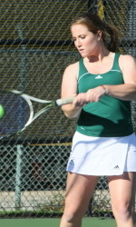 Trips to Wright State & Butler Up Next for Women's Tennis