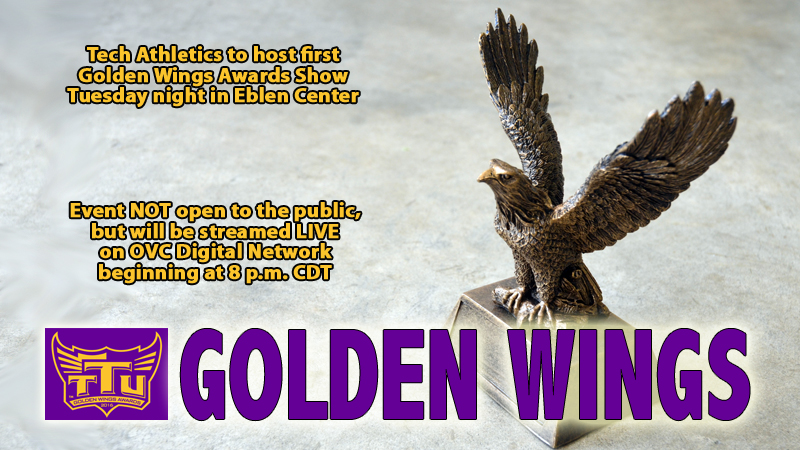 First Golden Wings Awards show to air LIVE on OVC Digital Network