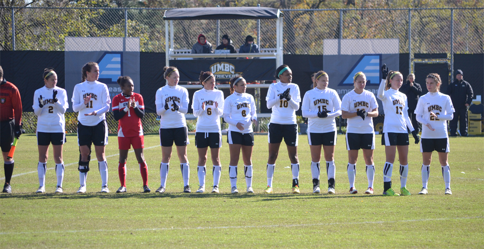 Women's Soccer Earns NSCAA Team Academic Award