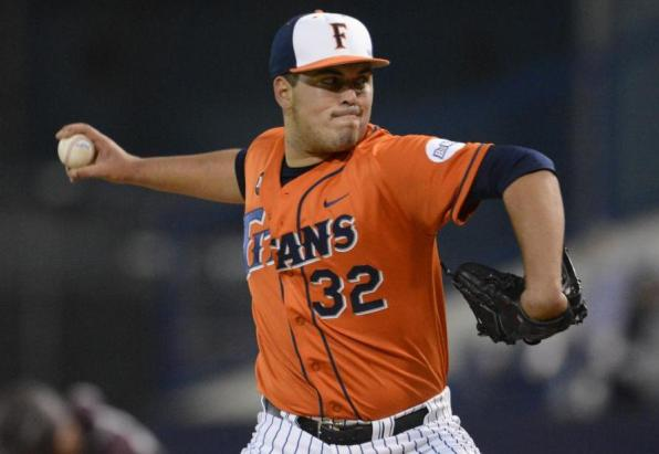 Fullerton Remains on the Road; Travels to Hawai'i