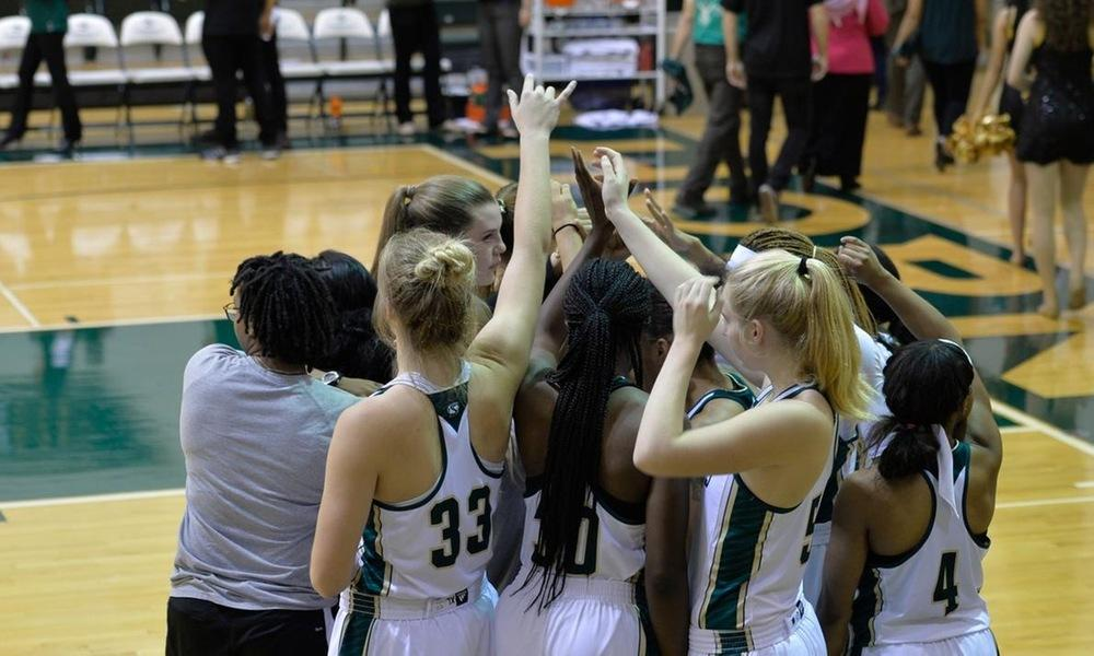 WOMEN'S HOOPS LOOKS TO BOUNCE BACK SATURDAY AGAINST WEBER STATE