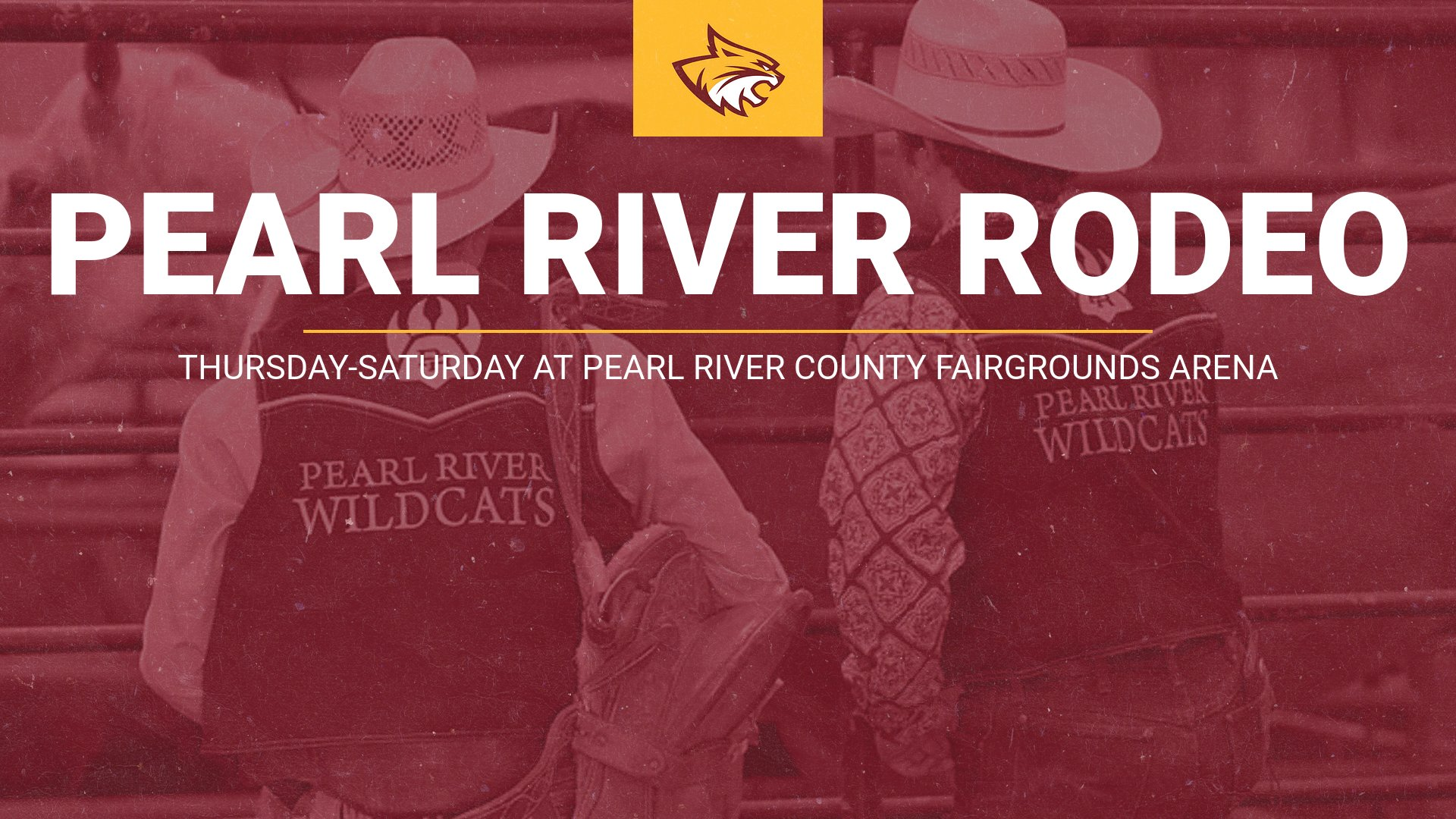 Pearl River hopes to thrill fans with rare Poplarville rodeo