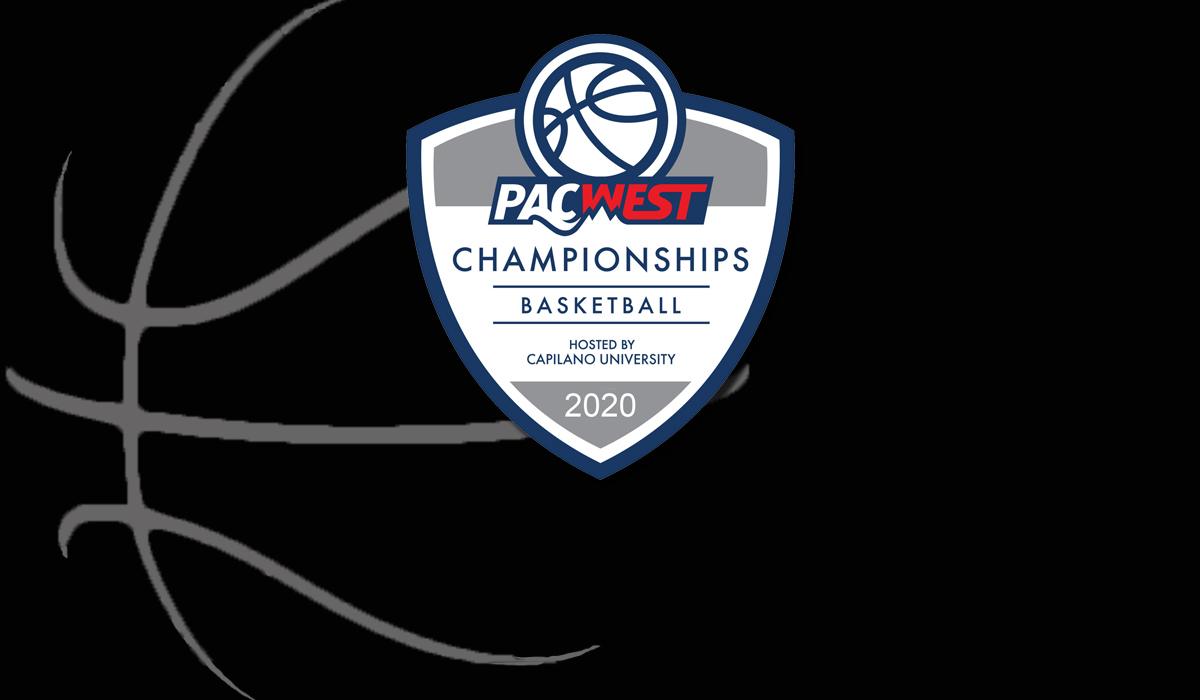 2020 PACWEST Basketball Championships