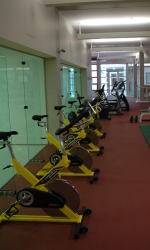 Babson Announces Plans To Upgrade Lunder Fitness Center