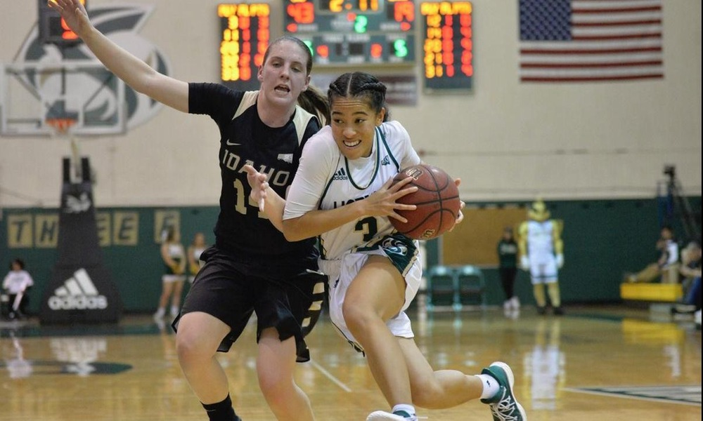 WOMEN'S HOOPS LOOKS TO BOUNCE BACK THURSDAY AGAINST MONTANA