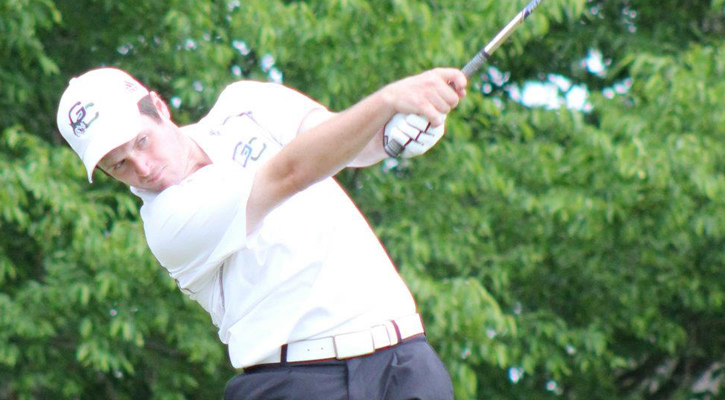 Garrett Second as #16 GC Golf Finishes Ninth at McDonough Cup