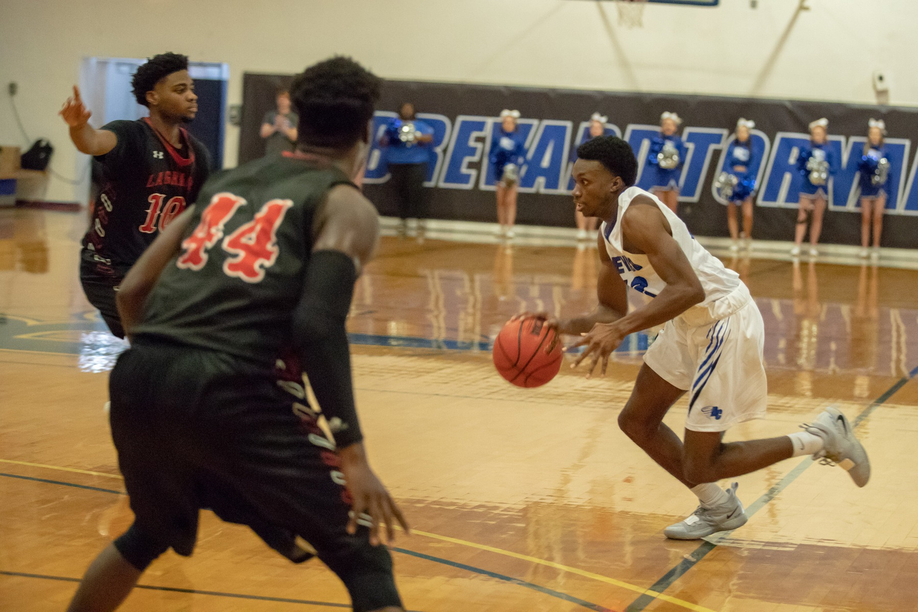 Tornados Wrap Up 2018-19 Campaign with Defeat at Huntingdon