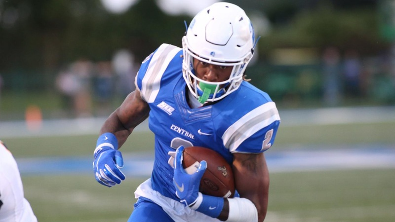 Blue Devils Fall Late on the Road at Eastern Michigan