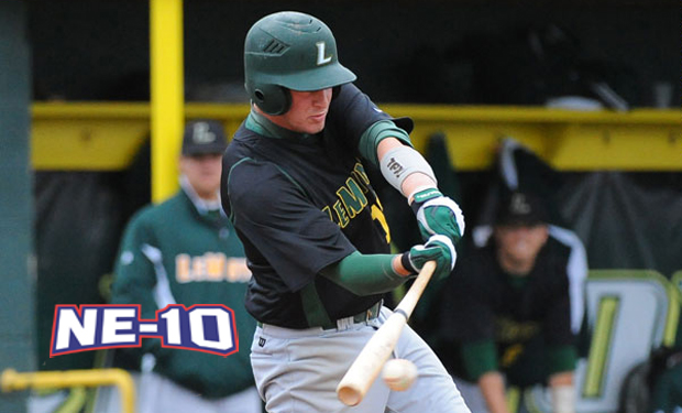 Le Moyne Forces Decisive Championship Game With 6-5 Victory Over Franklin Pierce