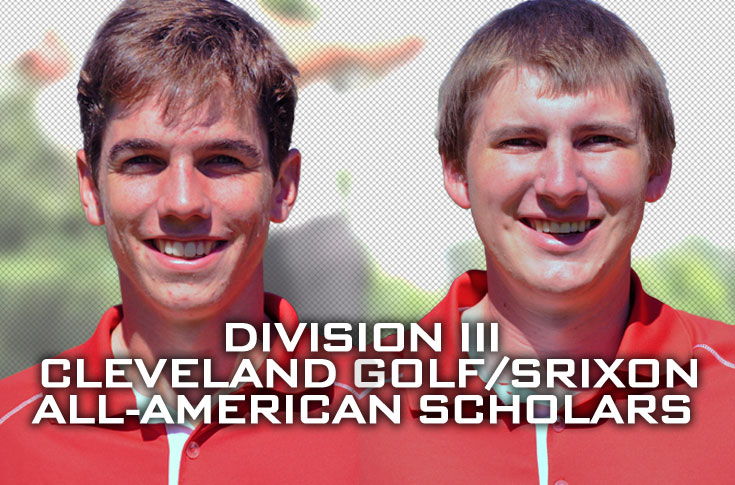 Golf: Howard, Wolford earn All-American Scholar honors