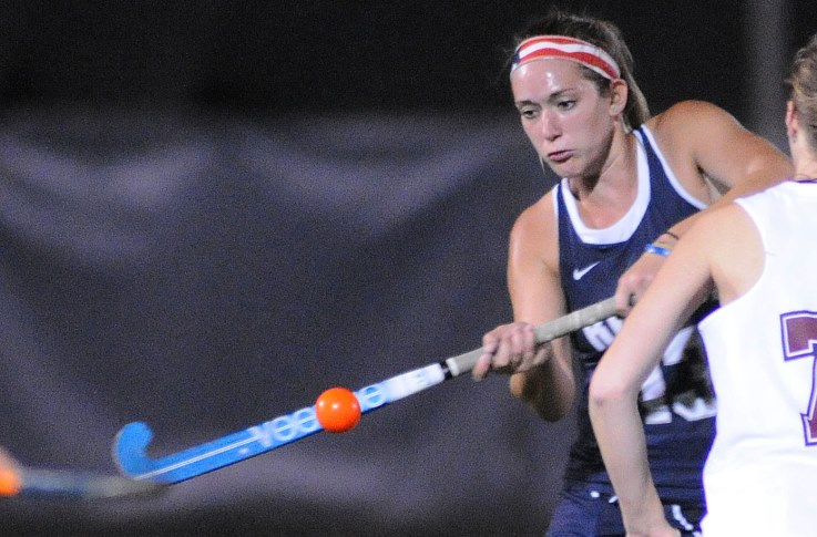 Field Hockey: Raiders fall in overtime at JWU