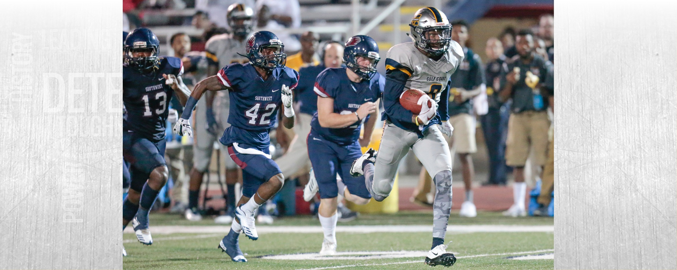 No. 15 MGCCC squares off with archrivals