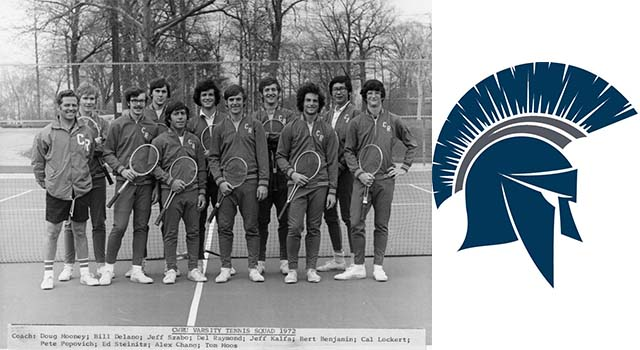 CWRU Mourns the Loss of Former Tennis Coach Doug Mooney