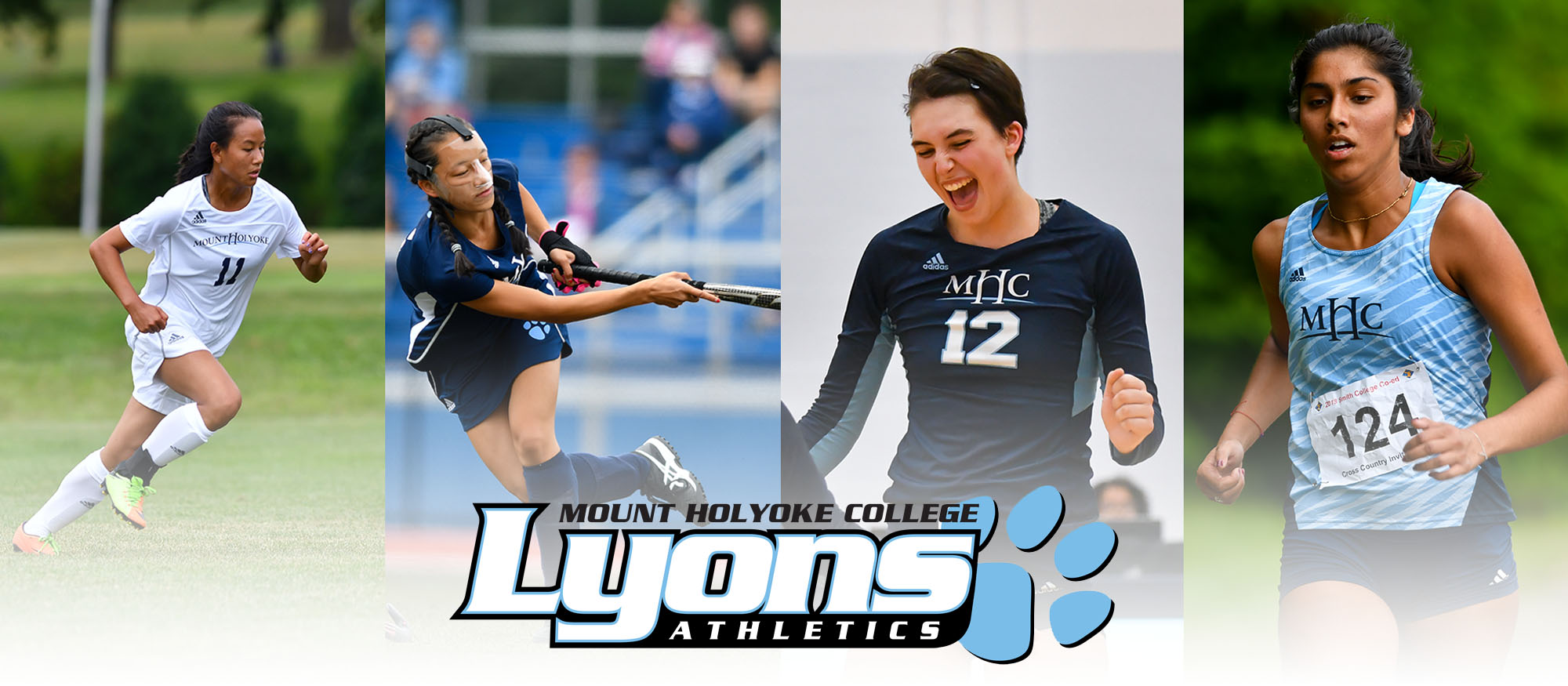 Mount Holyoke College Opens 2019-20 Athletic Season This Weekend