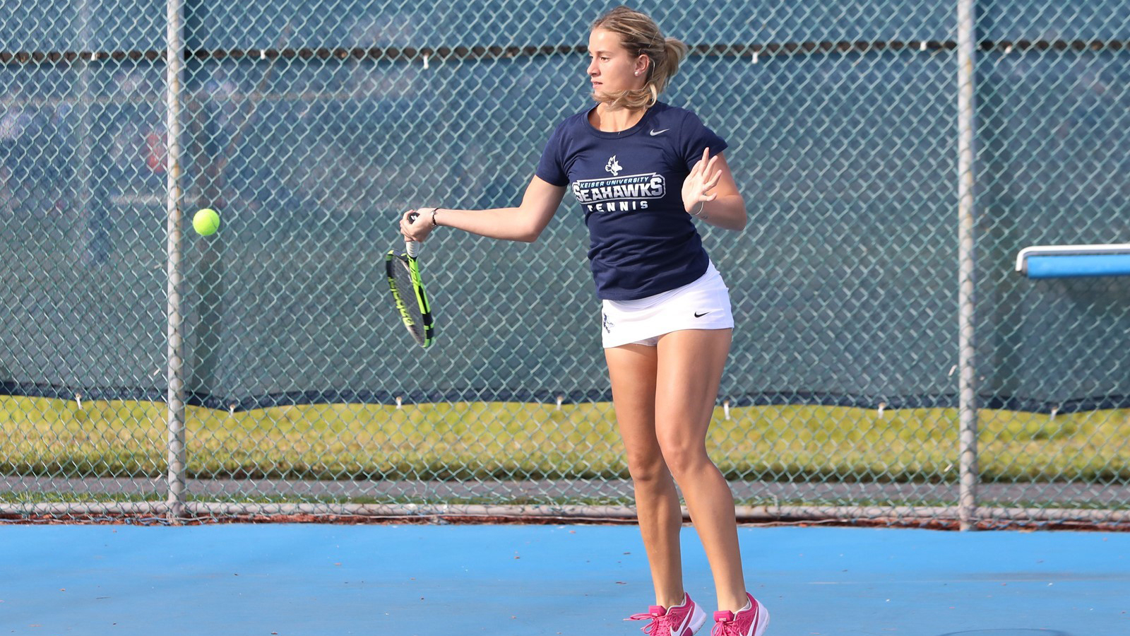 2018 NAIA Women's Tennis Coaches' Top 25 Poll ? No. 4