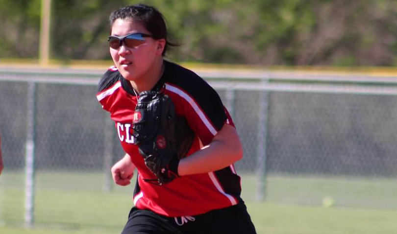 Allen Named NEWMAC Softball Player Of The Week