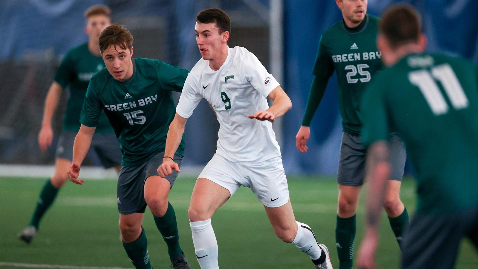 Cleveland State Hits the Road for Match Against Wright State